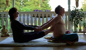 Ayurvedisk Yoga Massage