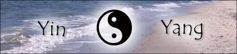 ying och yang