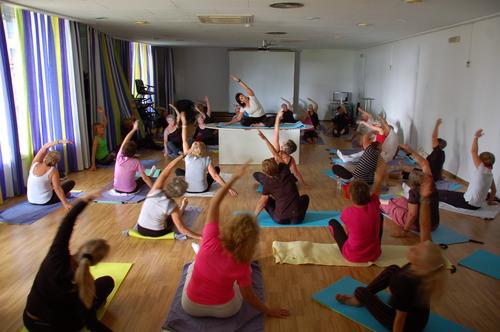 yoga Malloroca 2012 okt.